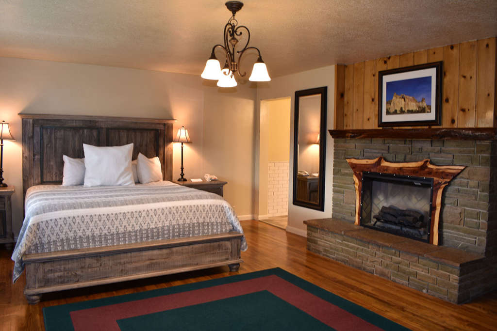 Suite at Bryce Canyon Motel